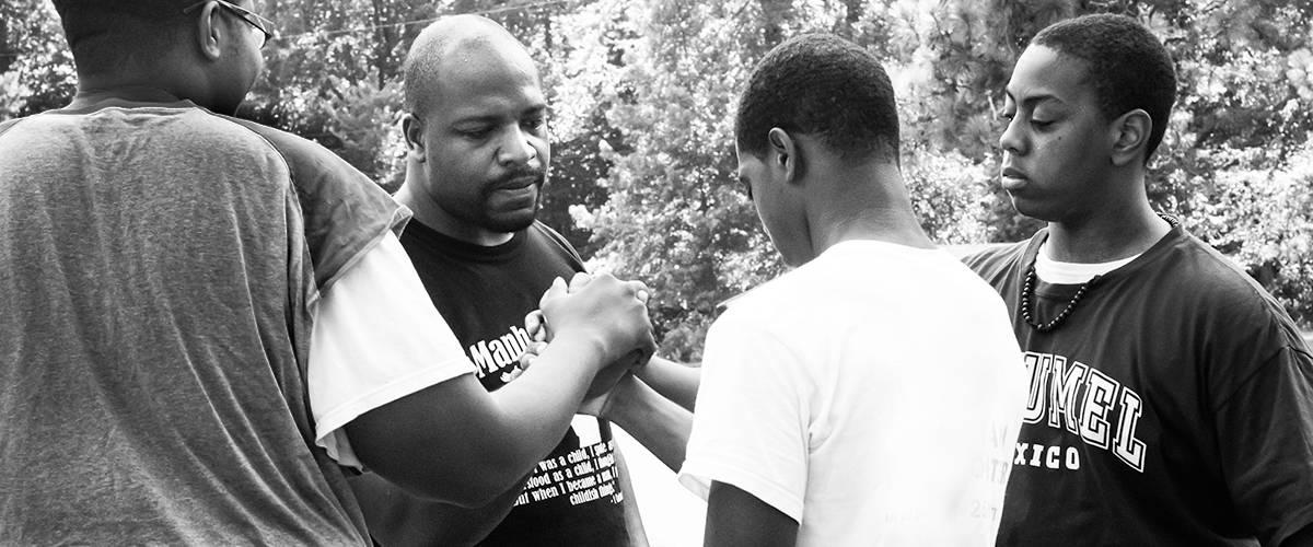 fatherless boys mentor